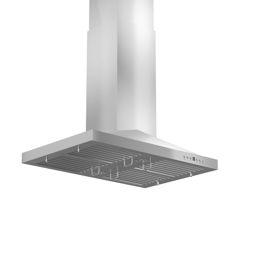 zline-stainless-steel-island-range-hood-GL1i-side-under.jpg