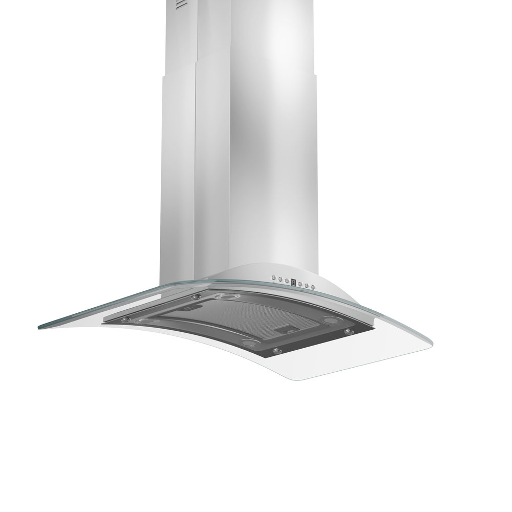 zline-stainless-steel-island-range-hood-GL9i-side-under.jpg