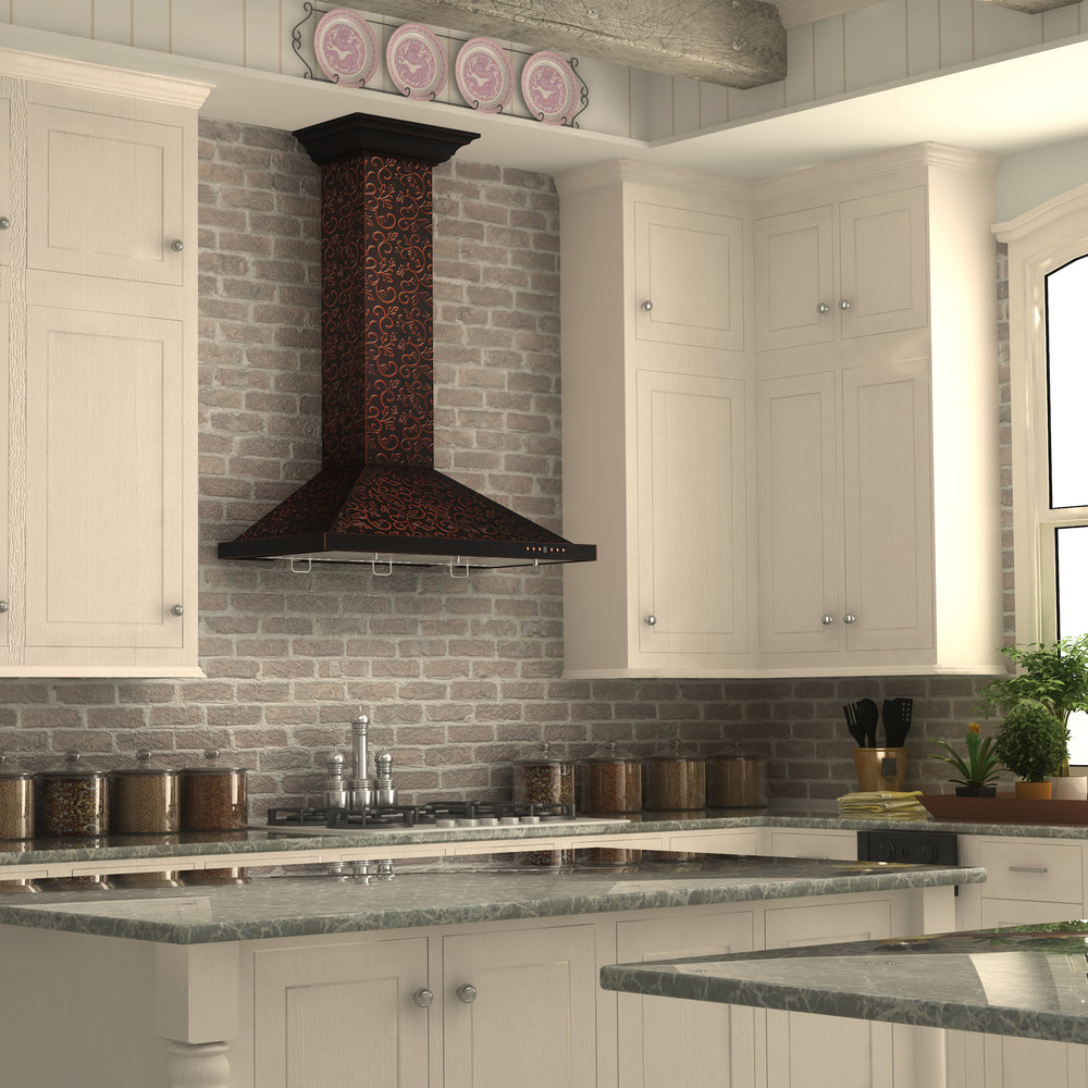 zline-copper-wall-mounted-range-hood-8KBF-kitchen 2.jpg