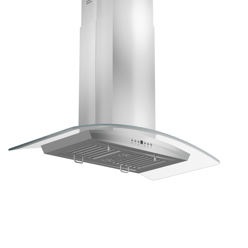 zline-stainless-steel-island-range-hood-GL5i-side-under.jpg