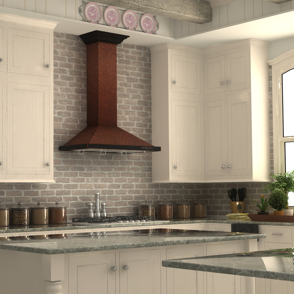 zline-copper-wall-mounted-range-hood-8KBE-kitchen.jpg