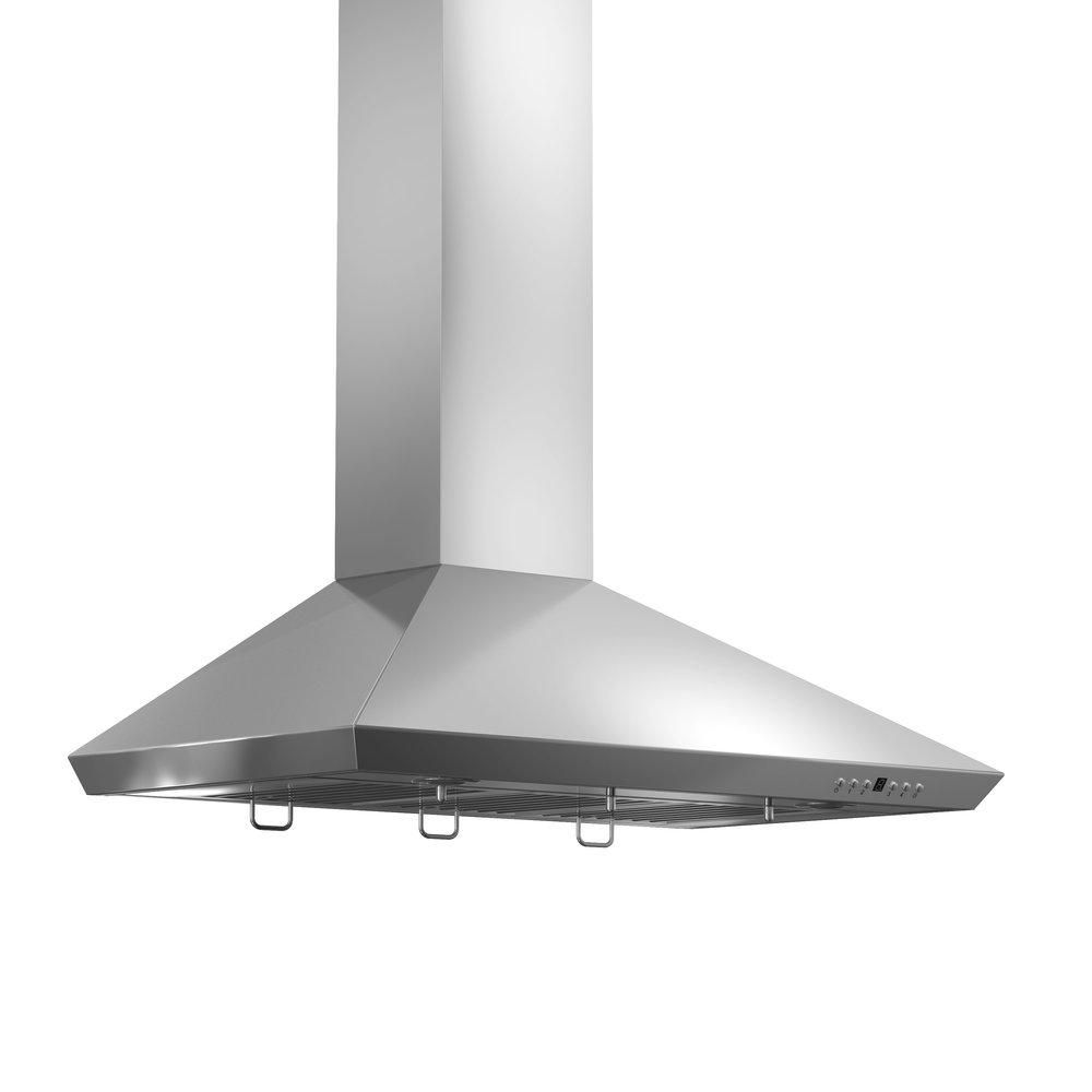 stainless steel kf