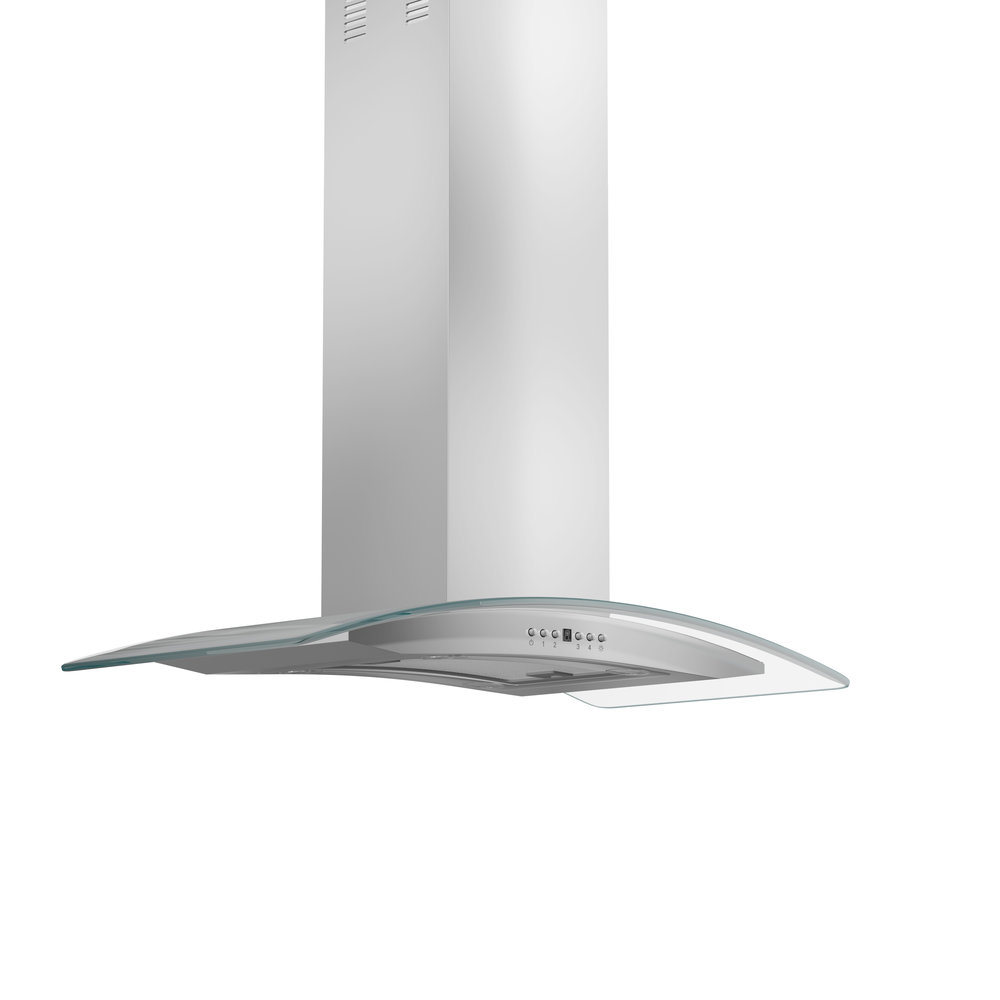 Ductless Stainless GL14i