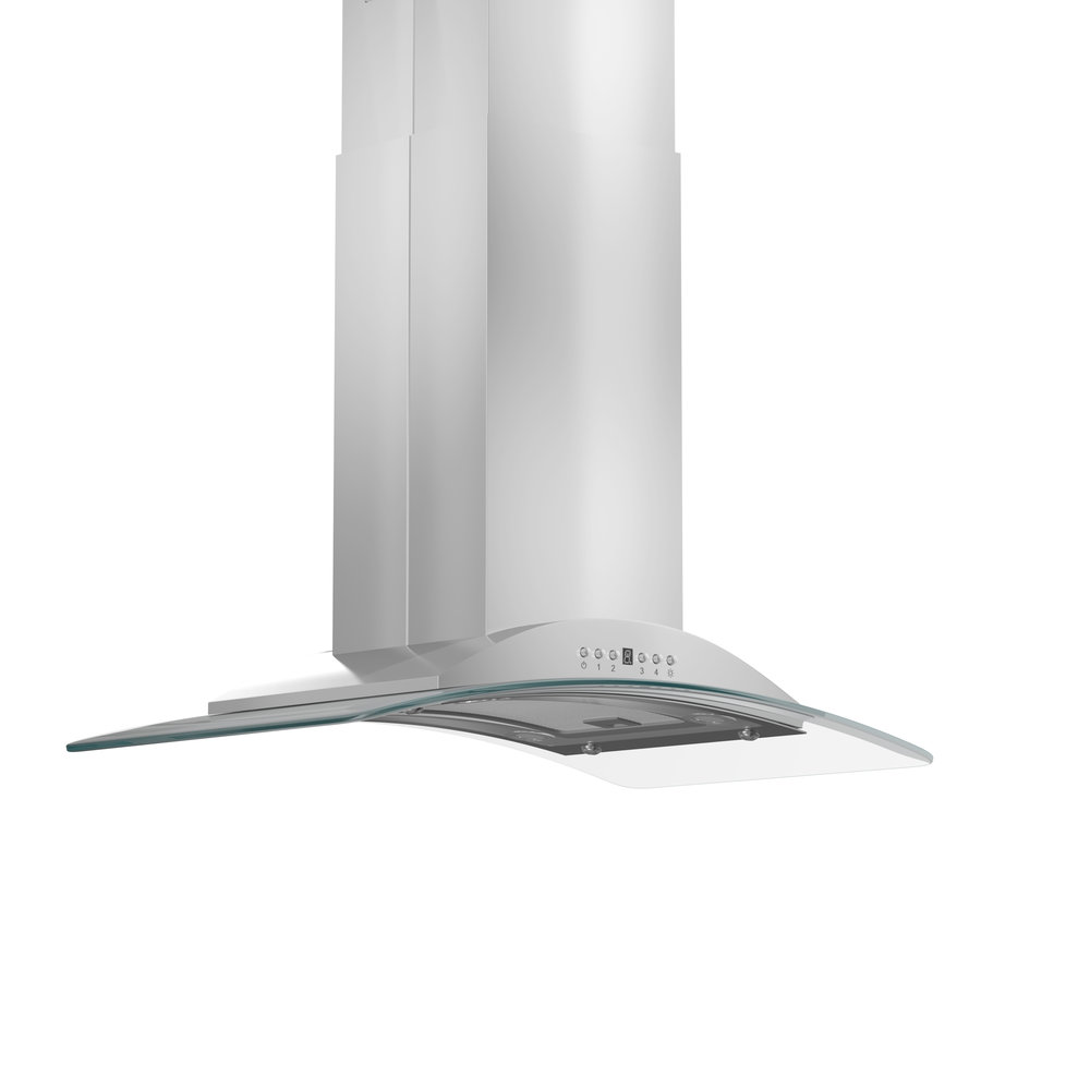 Ductless Stainless GL9i