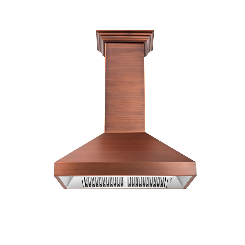 zline-copper-wall-mounted-range-hood-8667C-under-.jpg