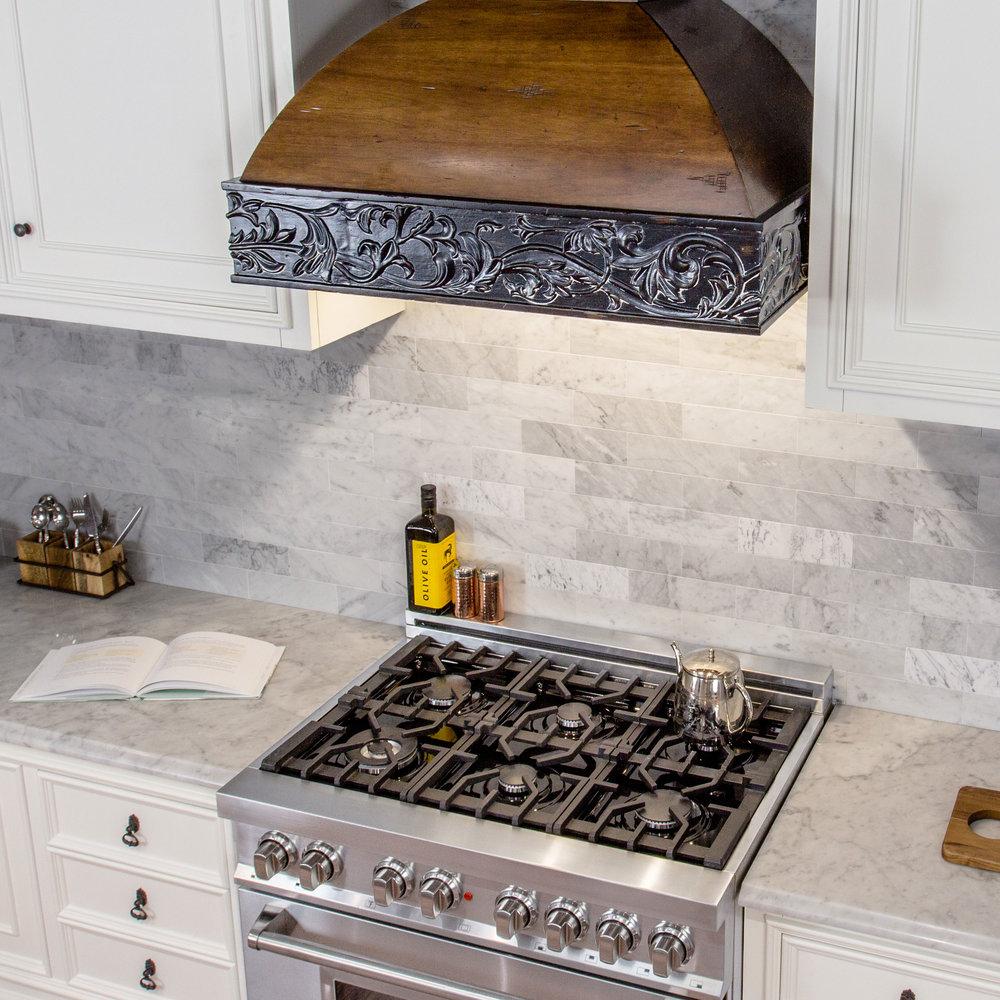 zline-designer-wood-range-hood-393AR-white-kitchen-2.jpg