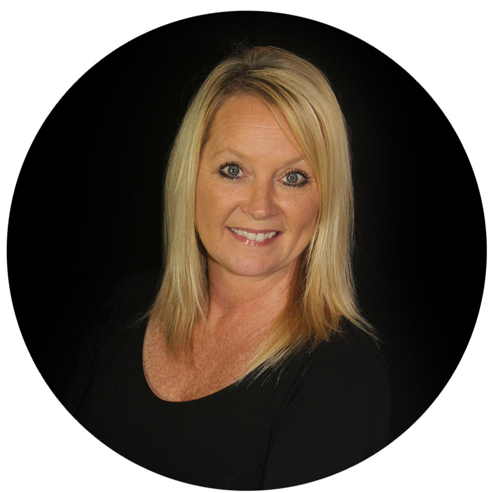 Angie Ward  Shipping Manager