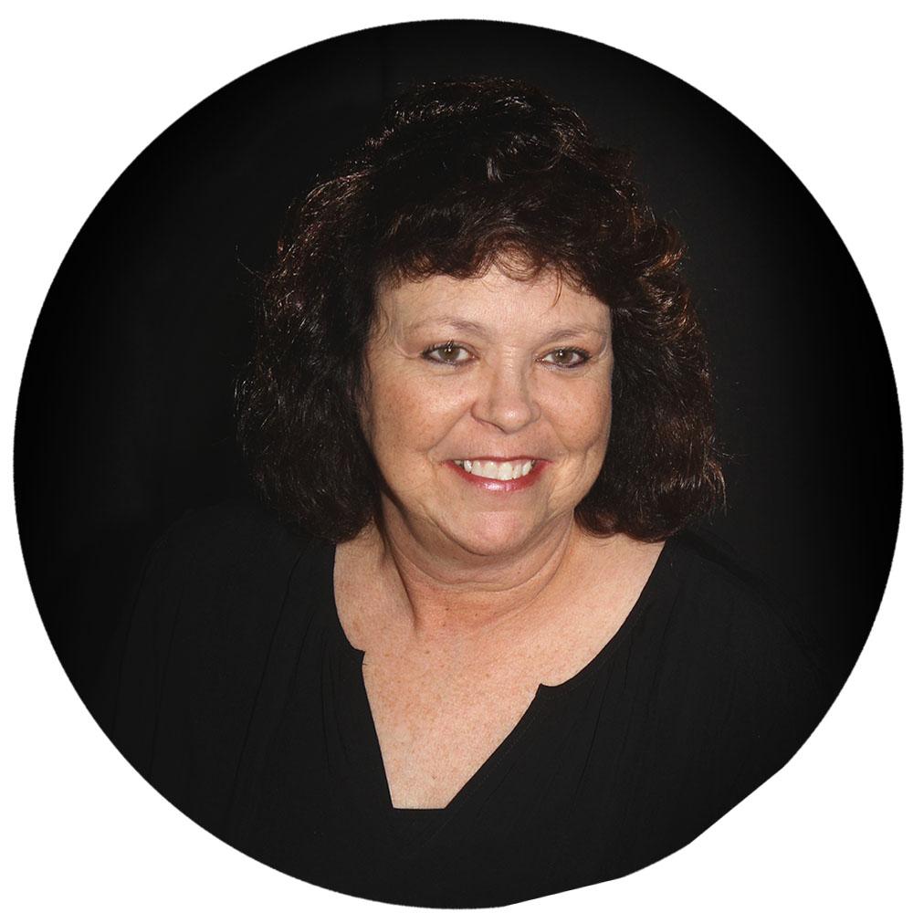 Nancy Ramsey  Customer Relations Manager