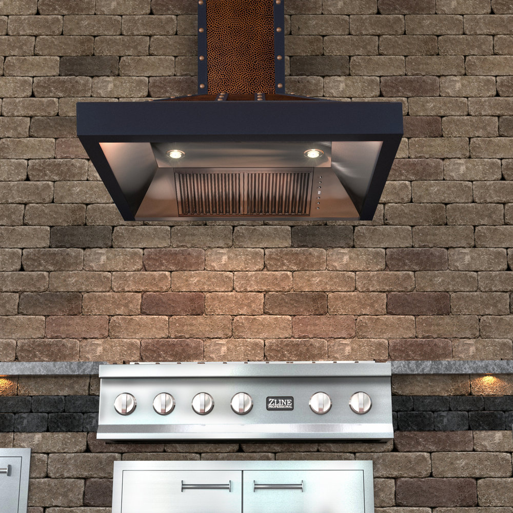 zline-designer-copper-wall-mounted-range-hood-655-HBBBB-outdoor-2.jpg