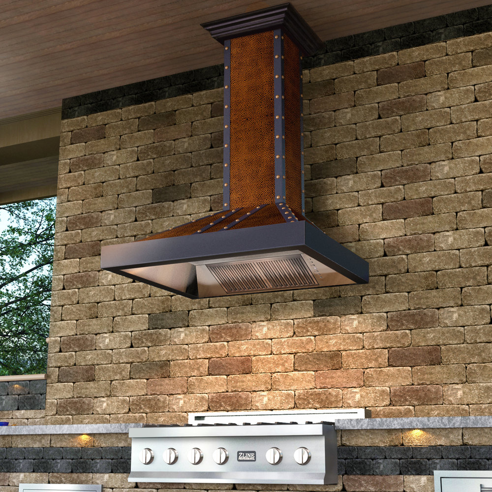 zline-designer-copper-wall-mounted-range-hood-655-HBBBB-outdoor-1.jpg