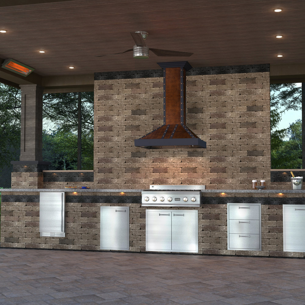 zline-designer-copper-wall-mounted-range-hood-655-HBBBB-outdoor-3.jpg
