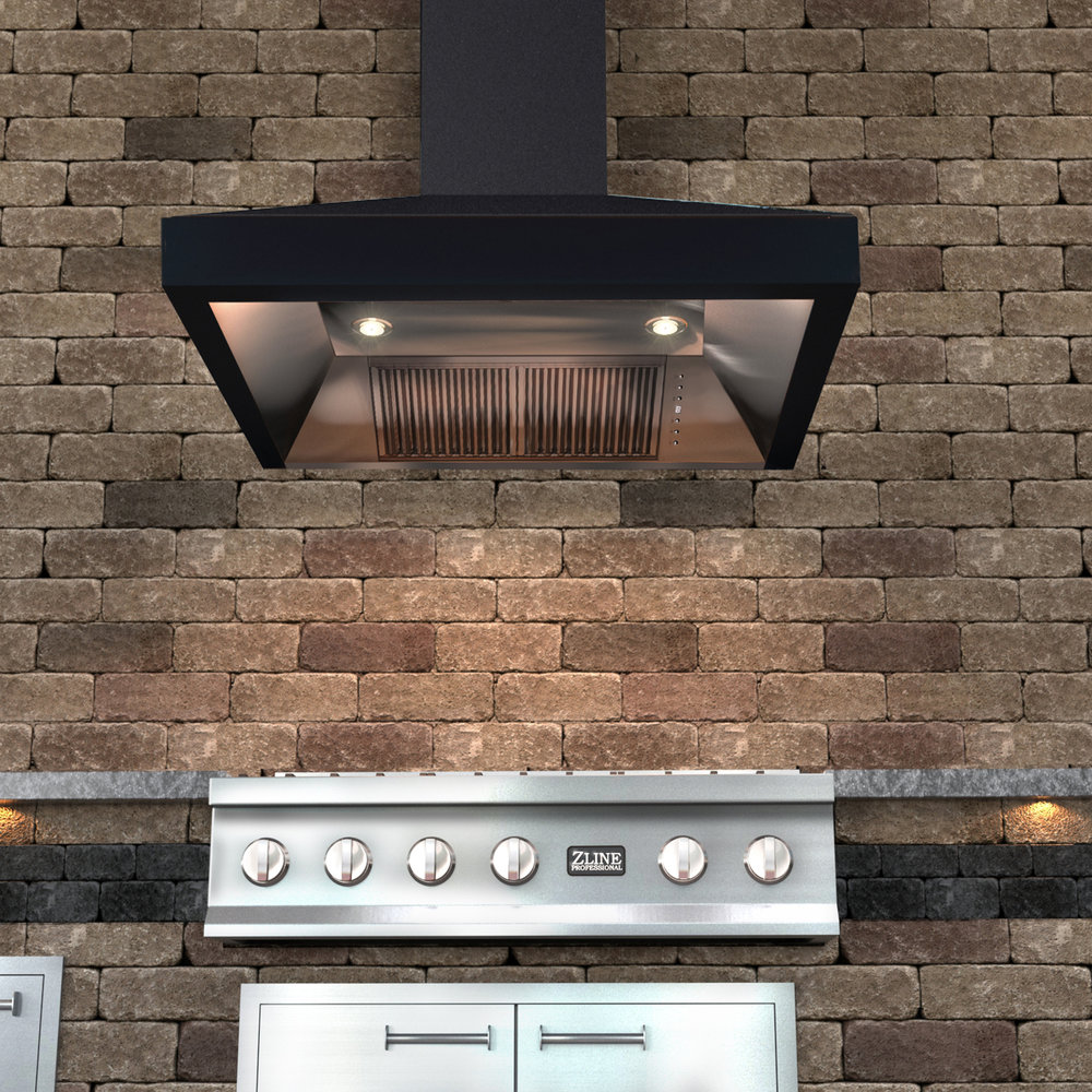 zline-copper-wall-mounted-range-hood-8667B-outdoor-3.jpg