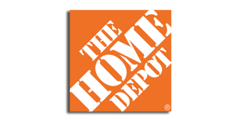 Copy of Copy of The Home Depot