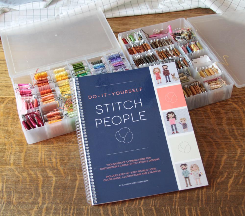 Stitchpeoplebook