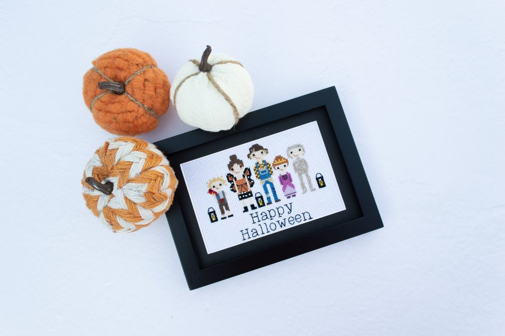 HalloweenCrossStitch