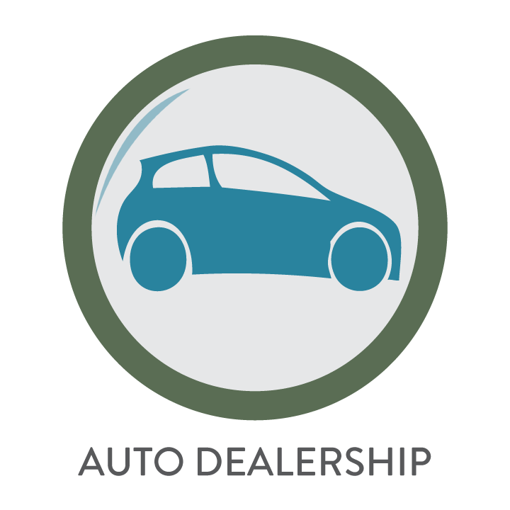 auto dealership
