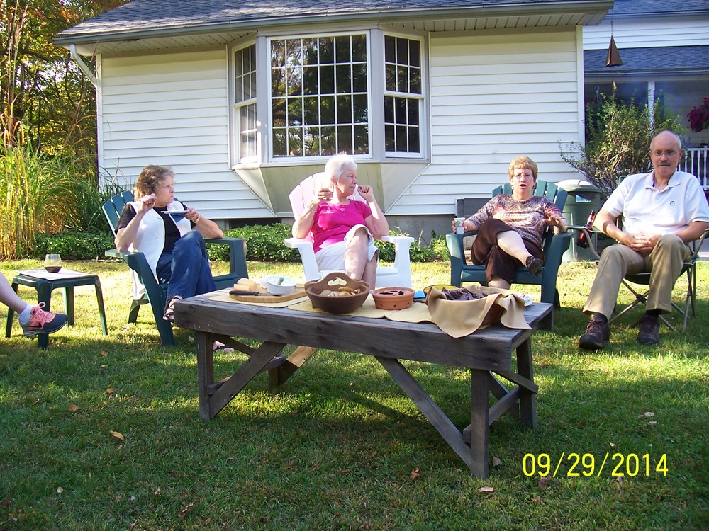 Fellowship Get Together @ Margie and Dave's Sept 28, 2014 001 - Copy.JPG