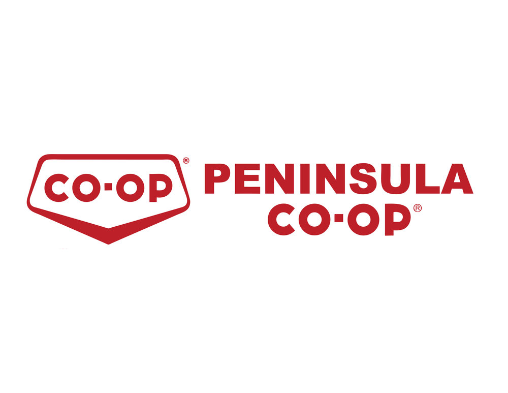 Sponsored and Presented by Peninsula Co-op