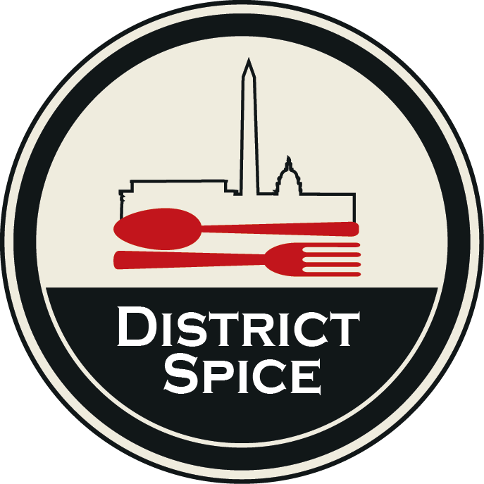 District Spice - Artisanal spice blends that are handcrafted and perfected to enable you to bring bold and unique flavors to your dining table.District Spice blends are vegan and non-GMO; they contain no salt, anti-caking agents, gluten, soy, fillers, or preservatives.Website: www.districtspice.com