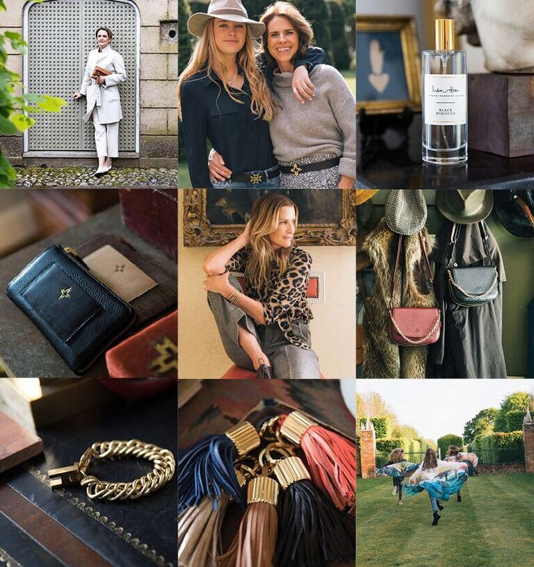 India Hicks - An exclusive collections of well-crafted gifts, beauty and accessories are sold through networks of entrepreneurial women.  All orders placed with the link below between now and November 25th, 15% will be donated to Rochambeau. Website: https://www.indiahicks.com/event/rochambeau2017/shopping
