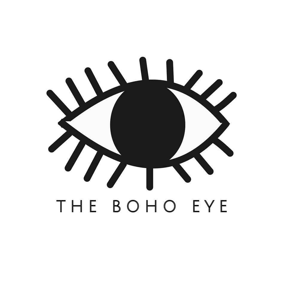 The Boho Eye - Handcrafted and trendy jewelry with a stylish international flair.Website: https://www.instagram.com/bohoeye/