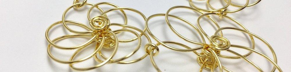 M&EL Handcrafted Jewelry - MyelJewels@etsy