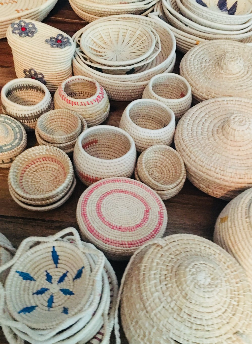 Artepuy - Handmade Craft from Venezuela!!! Warao Indian Baskets (Delta del Orinoco, Venezuela) ECO FRIENDLY and more!!https://www.etsy.com/shop/ArtTepuy