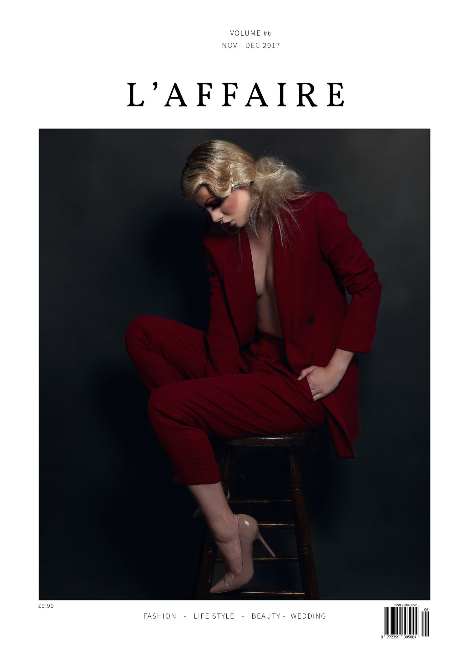 L'AFFAIRE MAGAZINE