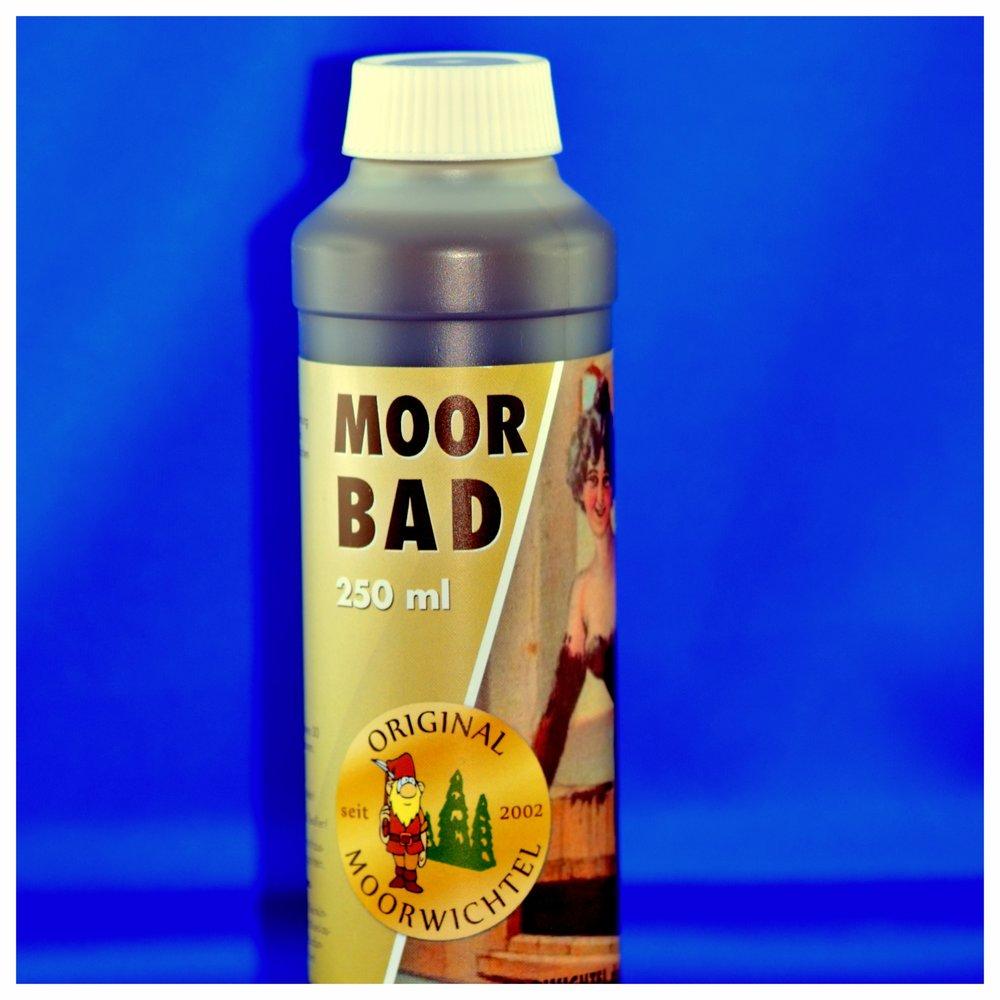 Moorbad