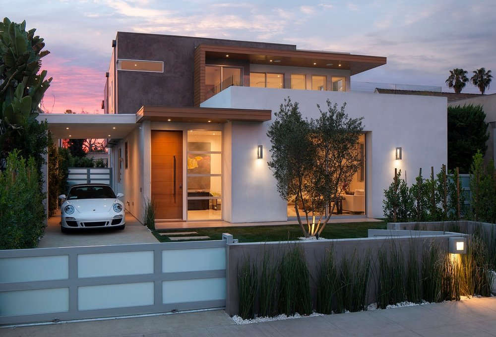 McCarty Residence, Beverly Hills, CA