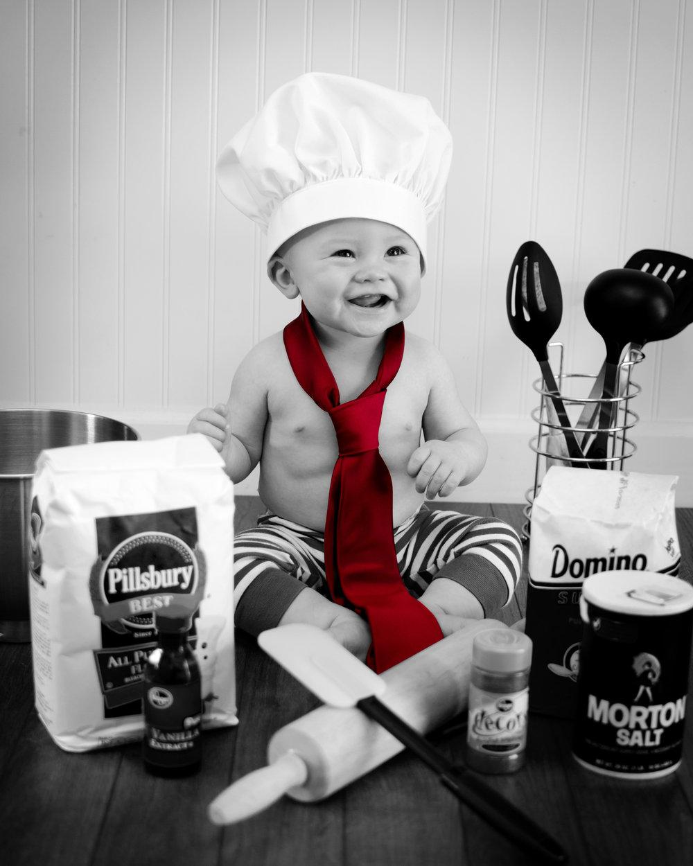 Baby baker -