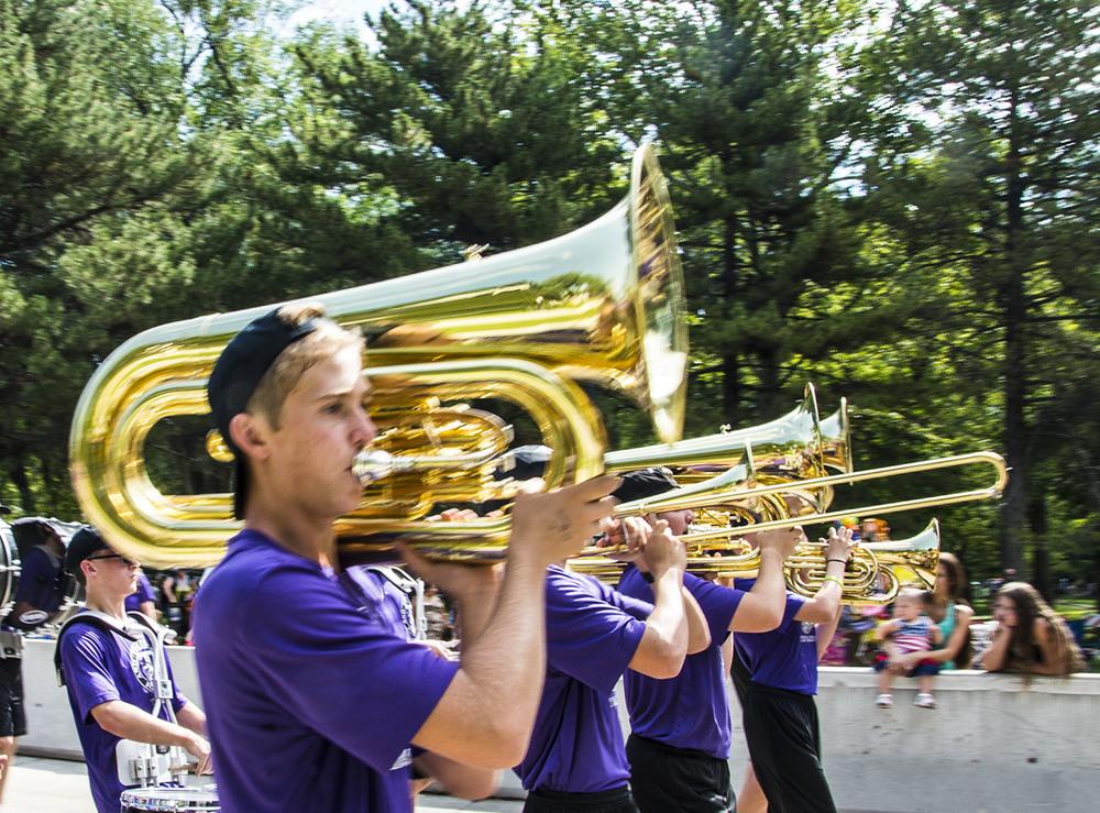 Trombones and Tubas of Tooele