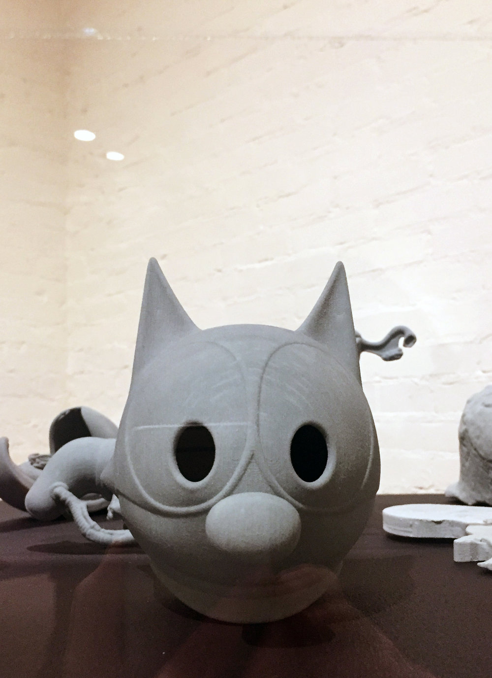 Miniature of Felix the Cat Helmet