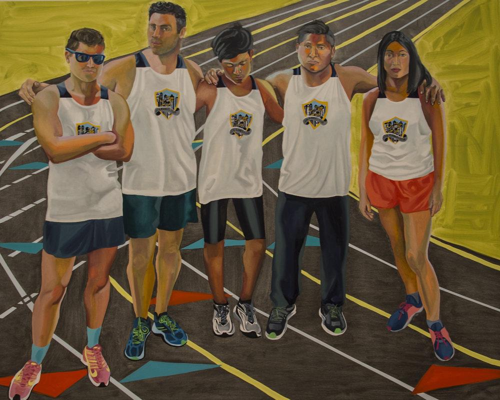 Latin Runners Club