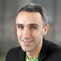 Sam Yagan   CEO   ShopRunner