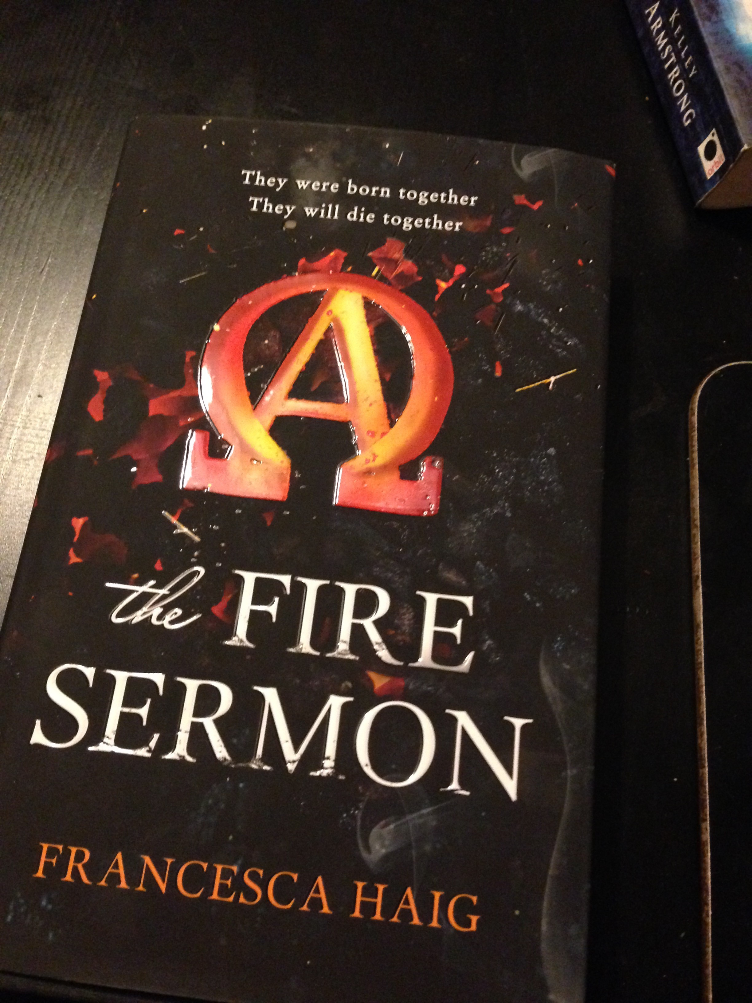 The Fire Sermon-