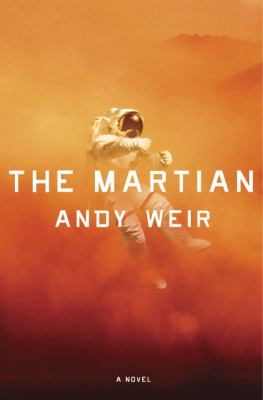 The-Martian by Andy-Weir