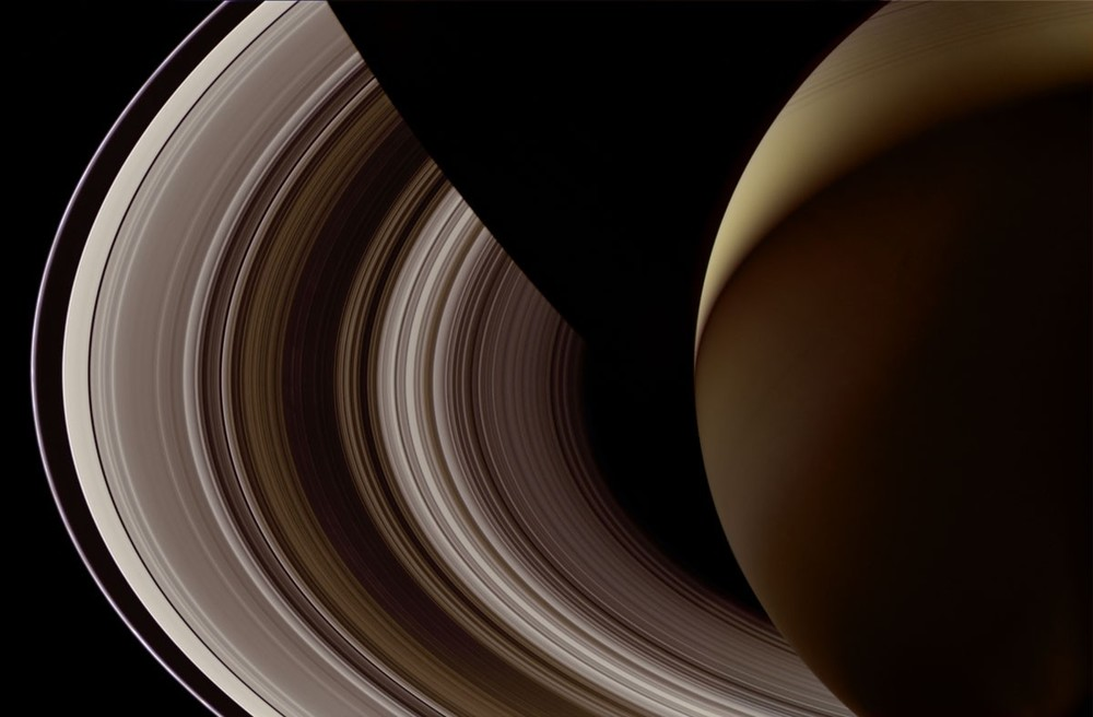 Otherworlds Saturn