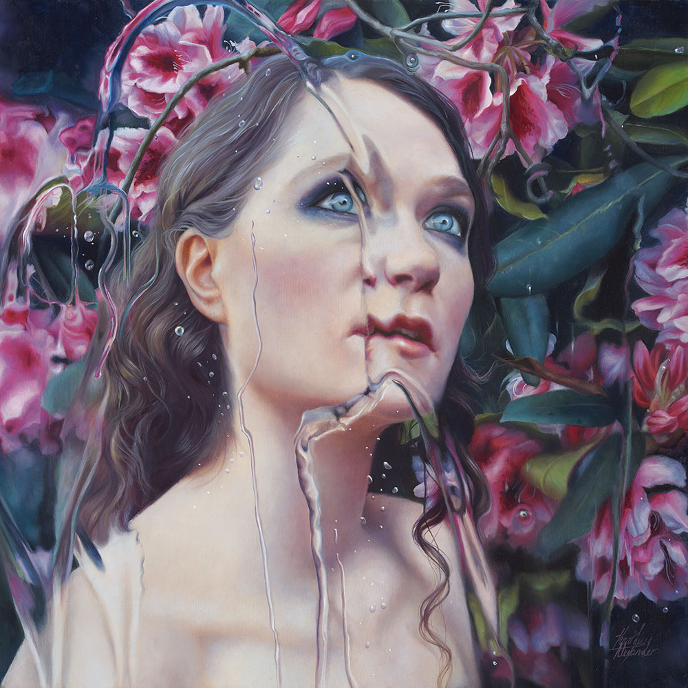 By Kari-Lise Alexander