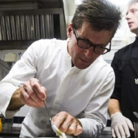 Chef Laurent Gras LGras Consulting