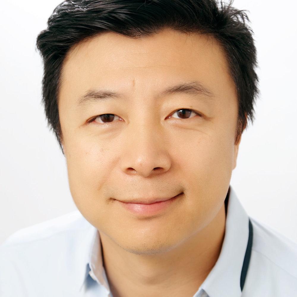 <b> Shen Tong </b> <br> Managing Partner