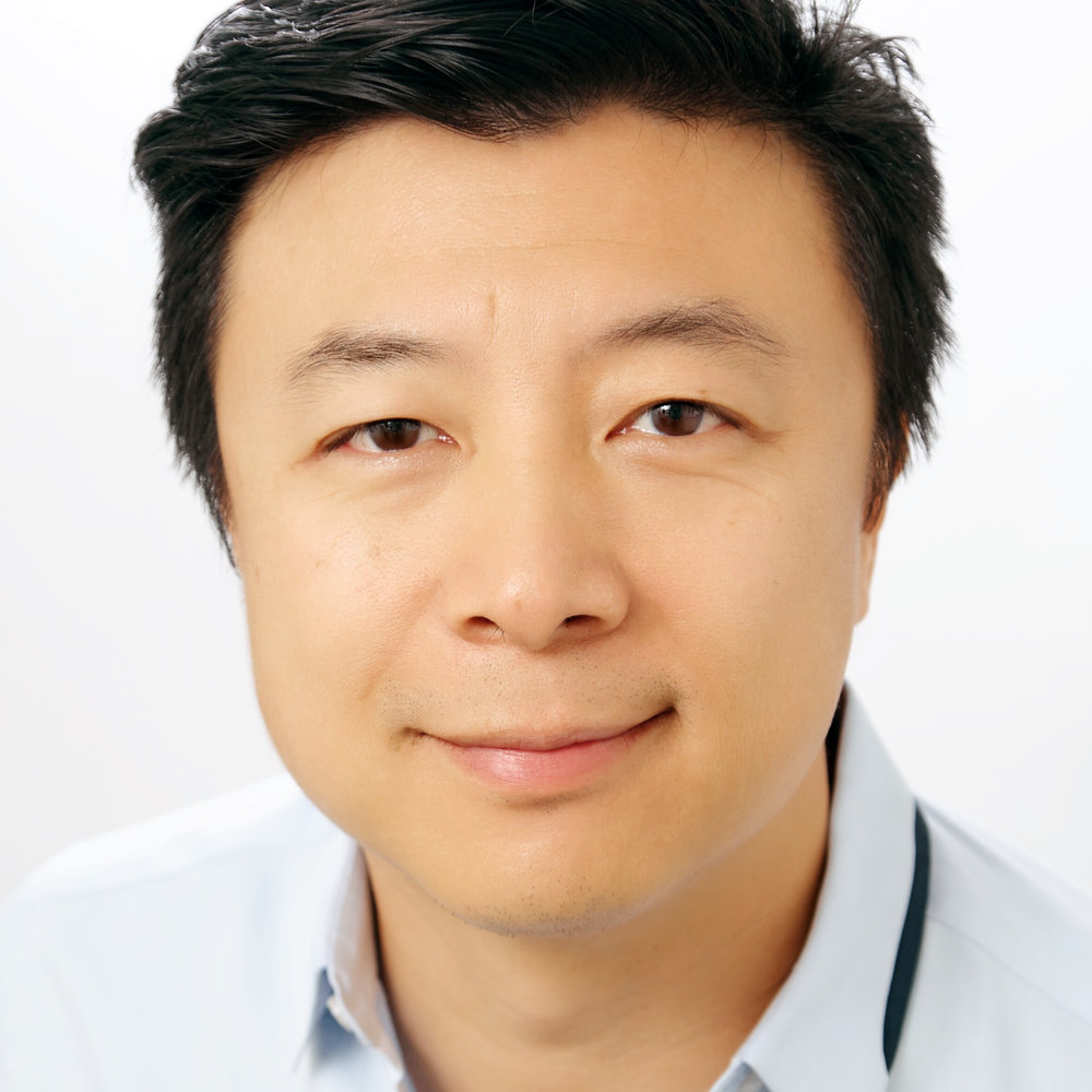 Copy of <b> Shen Tong </b> <br> Managing Partner