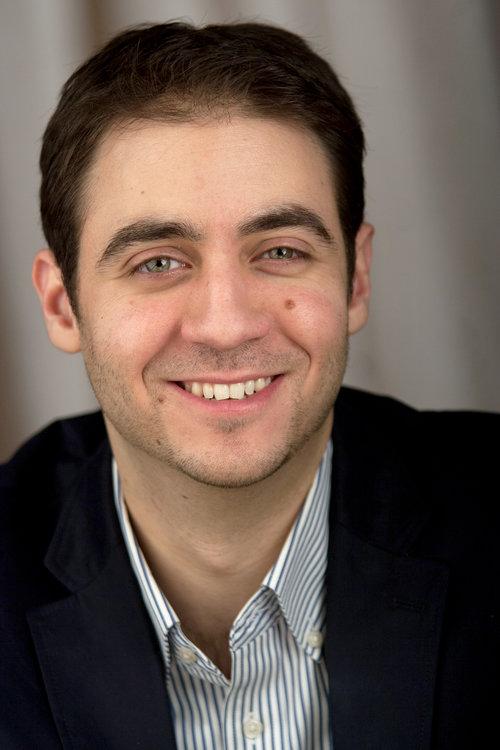 <b> David Benzaquen  </b> <br> PlantBased Solutions