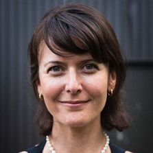 <b> Kara Rubin  </b> <br> JUST Goods