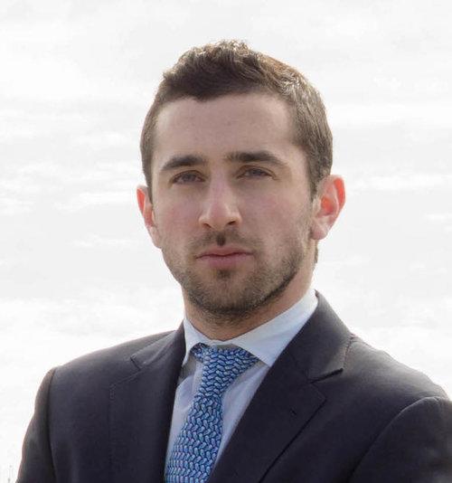 <b> Aaron Greenwald  </b> <br> Grid Capital