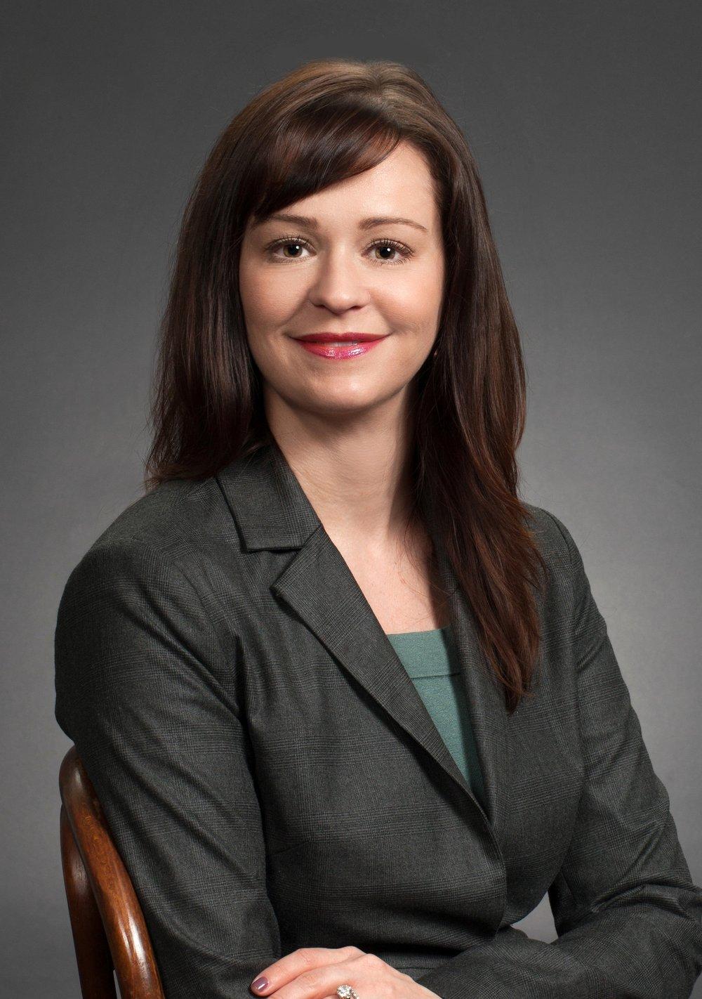 <b> Wendy Nunnelley  </b> <br>Global Consumer Goods SVP