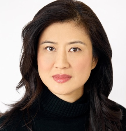 Copy of <b> Gigi Lee Chang </b> <br> Advisor and Mentor