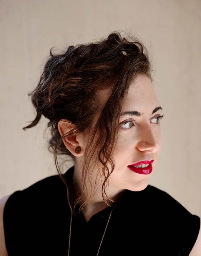 <b> Allie Wist </b> <br> Editor