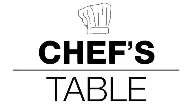 Restaurant CHEF'S TABLE - Burcht