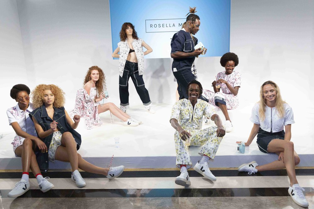 SPRING SUMMER 19 READY TO BUY -